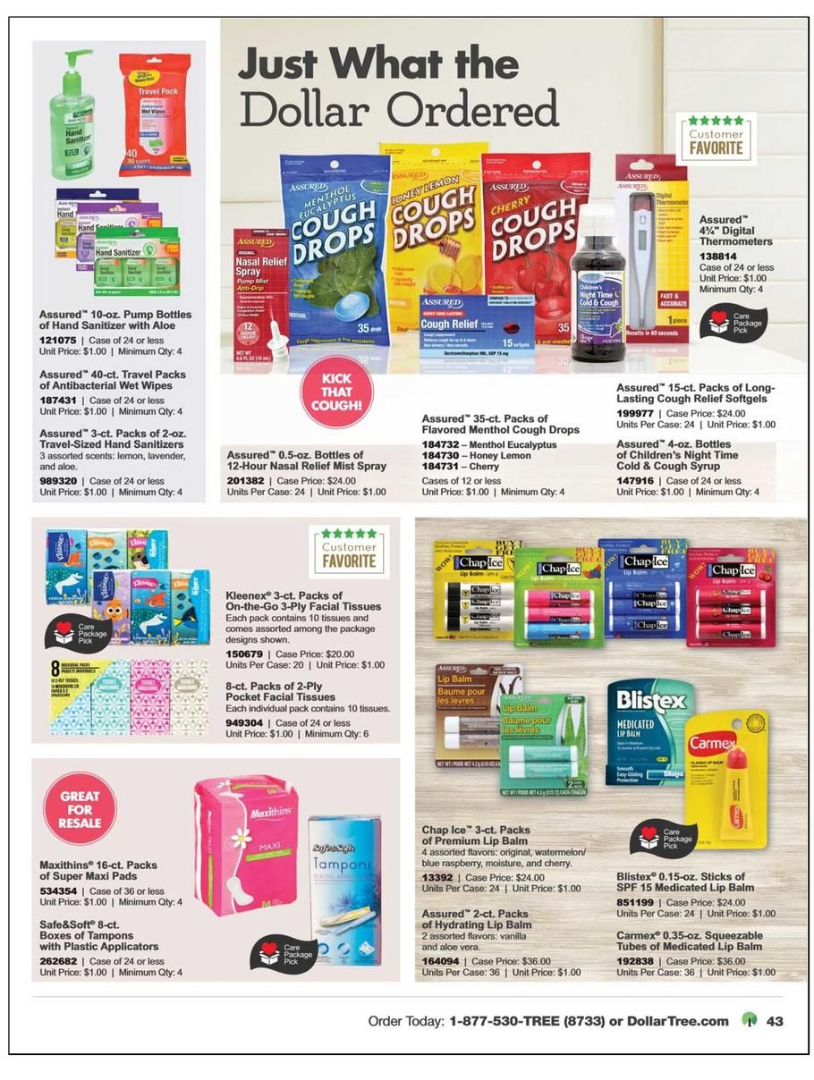 Dollar Tree Holiday Catalog 2018 Ads and Deals Holiday