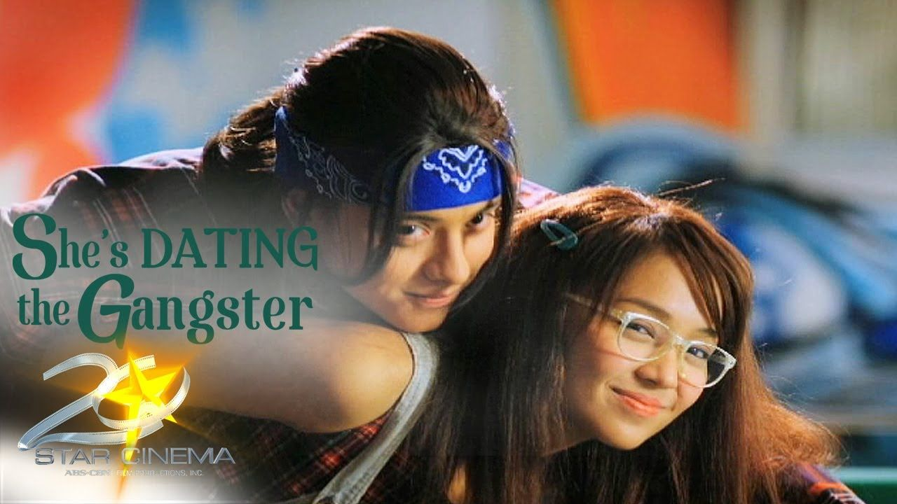 Shes dating the gangster starring kathniel bernadilla