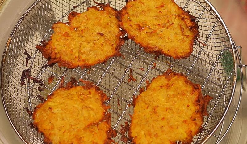 How To Make Air Fryer Hash Browns… The Best Way! in 2020