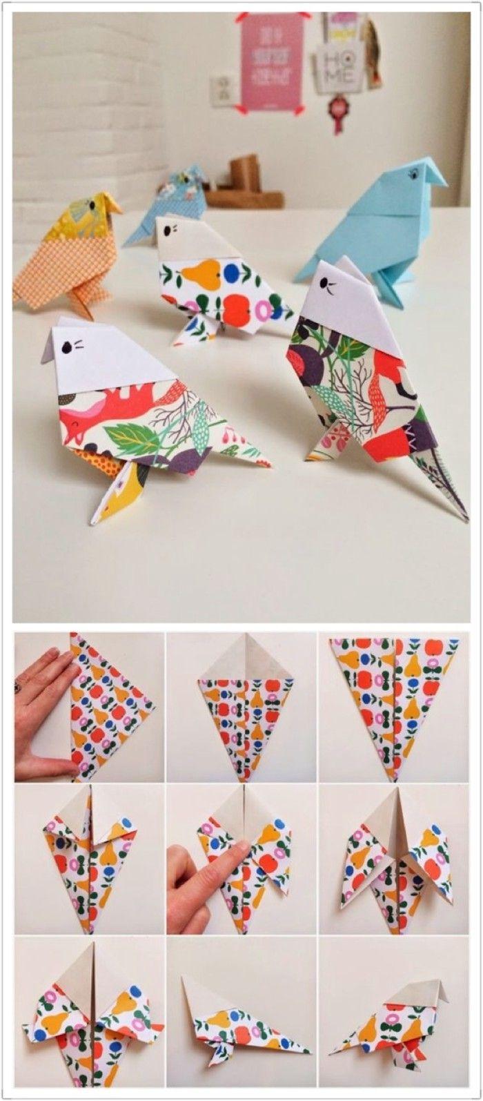 Origami Schildkrã Te Anleitung