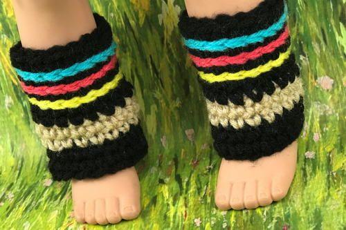 18 Native American Doll Leggings