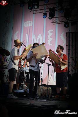 Fotoreportagem Retimbrar @ Festival Músicas do Mundo - 28/07/16, Castelo de Sines - World Of Metal