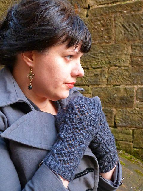 Ravelry: Baker Street pattern by Karina Westermann