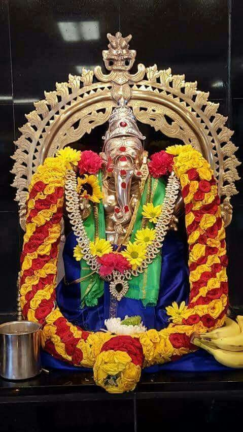 Pin by Savi on God Ganesh images, Lord ganesha, Hindu gods