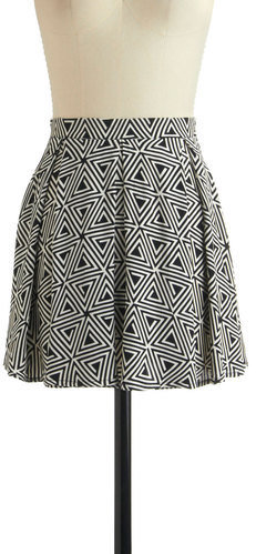 #ModCloth                 #Skirt                    #Maybe #Maze #Skirt #Retro #Vintage #Skirts #ModCloth.com                     Maybe I'm a Maze Skirt | Mod Retro Vintage Skirts | ModCloth.com                                        http://www.seapai.com/product.aspx?PID=1100752