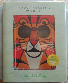 A fun fact book about animals with fabulous illustrations.