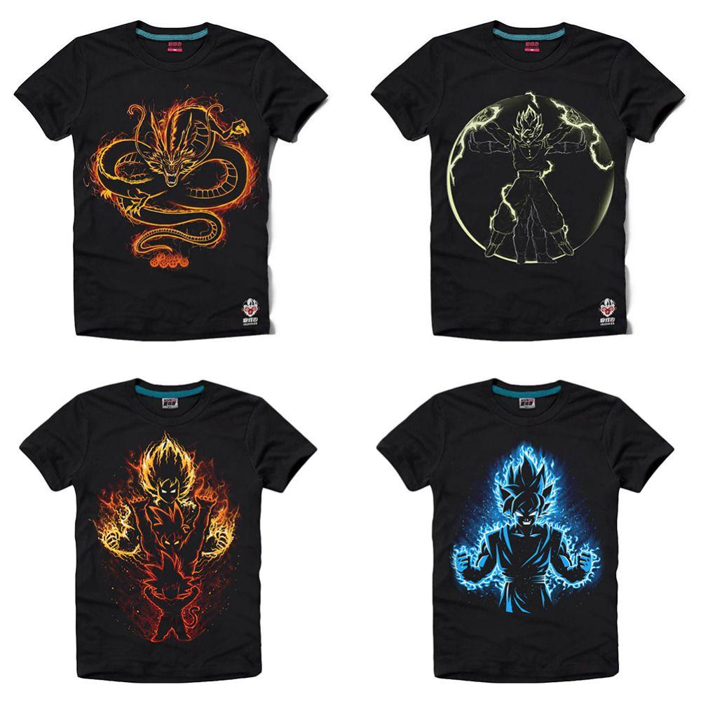 cheap dragon ball z shirts