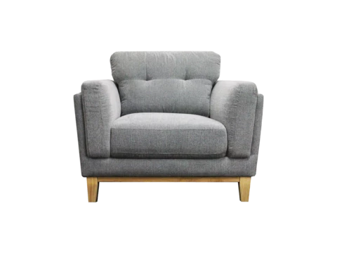 Ivy Single Seater Sofa In 2020 Single Seater Sofa Seater Sofa Sofa