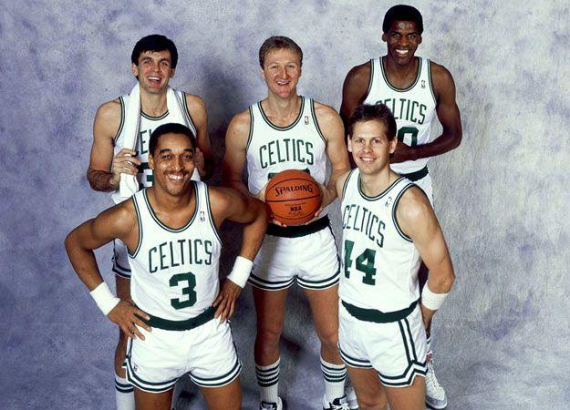 Αποτέλεσμα εικόνας για celtics 1986
