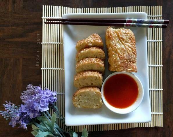 Resep Kekian Ayam Udang Oleh Elza Simple Kitchen Resep Makanan Resep Masakan Indonesia Resep