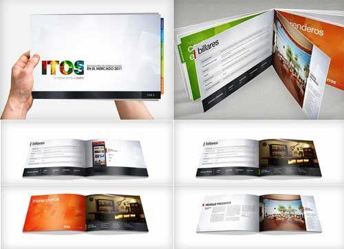 corporate-brochure-design | Work Design | Pinterest | Corporate ...