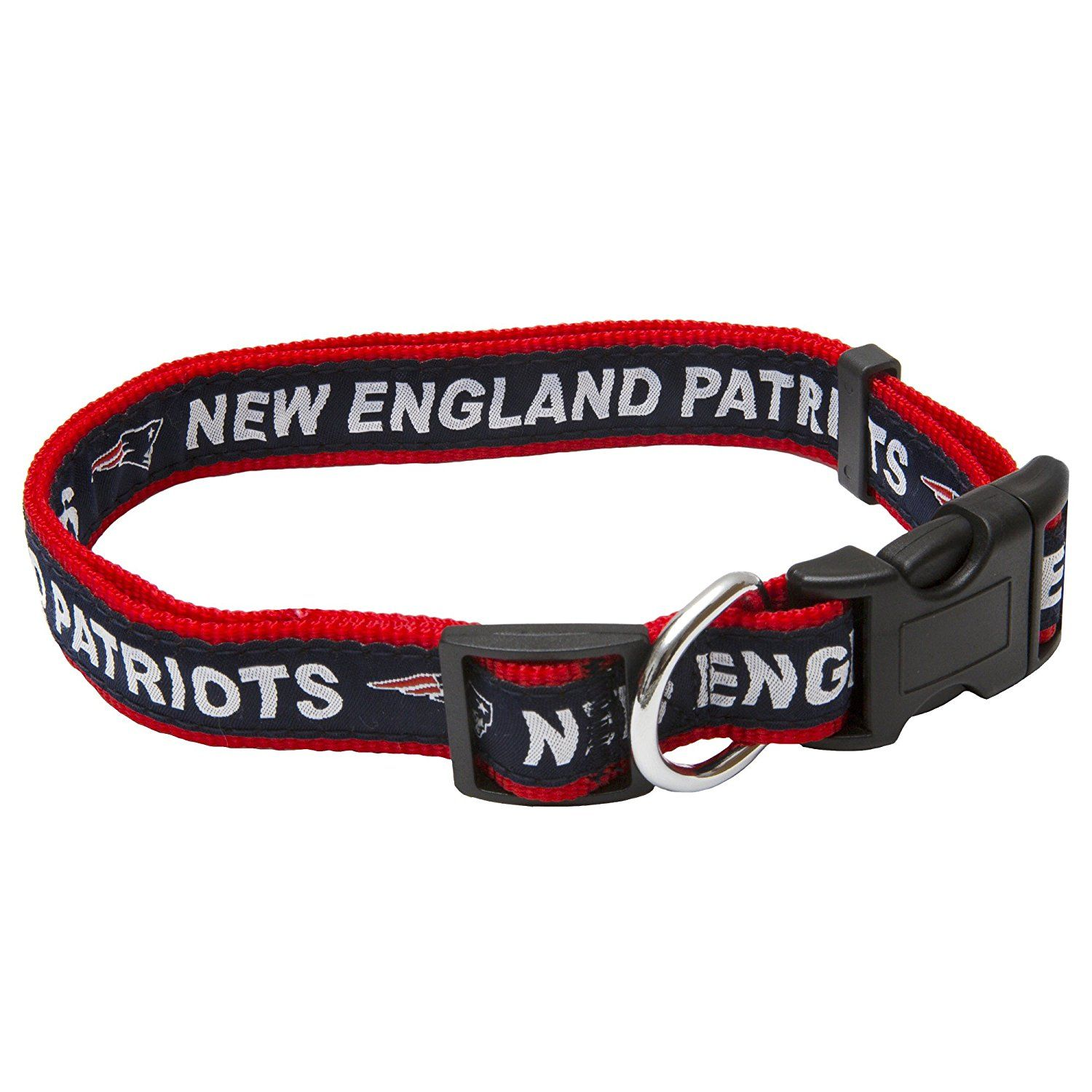 Littlearth NHL Team Pet Ribbon Collar