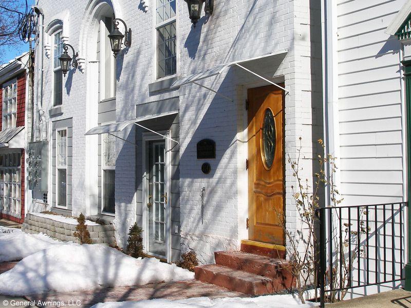 E400 Economy Window or Door Canopy | Awnings | Door canopy