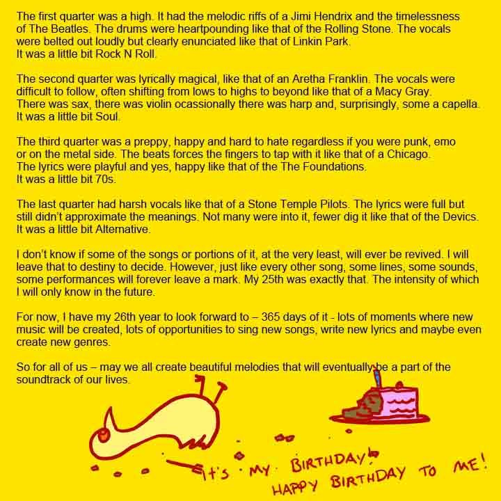 Funny Happy Birthday Songs Lyrics | My Birthday | Pinterest ...