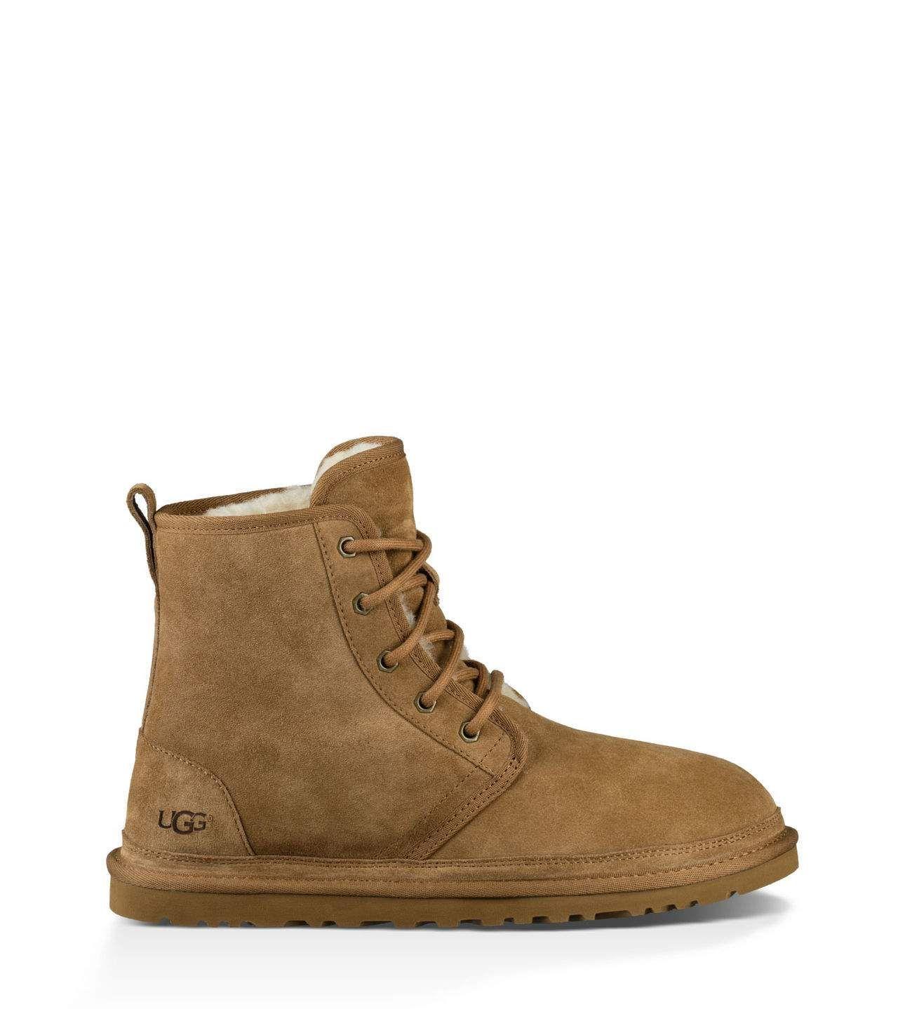 8ab80e8562d Men's Share this product Harkley Boot | OOTD Inspo | Ugg winter ...