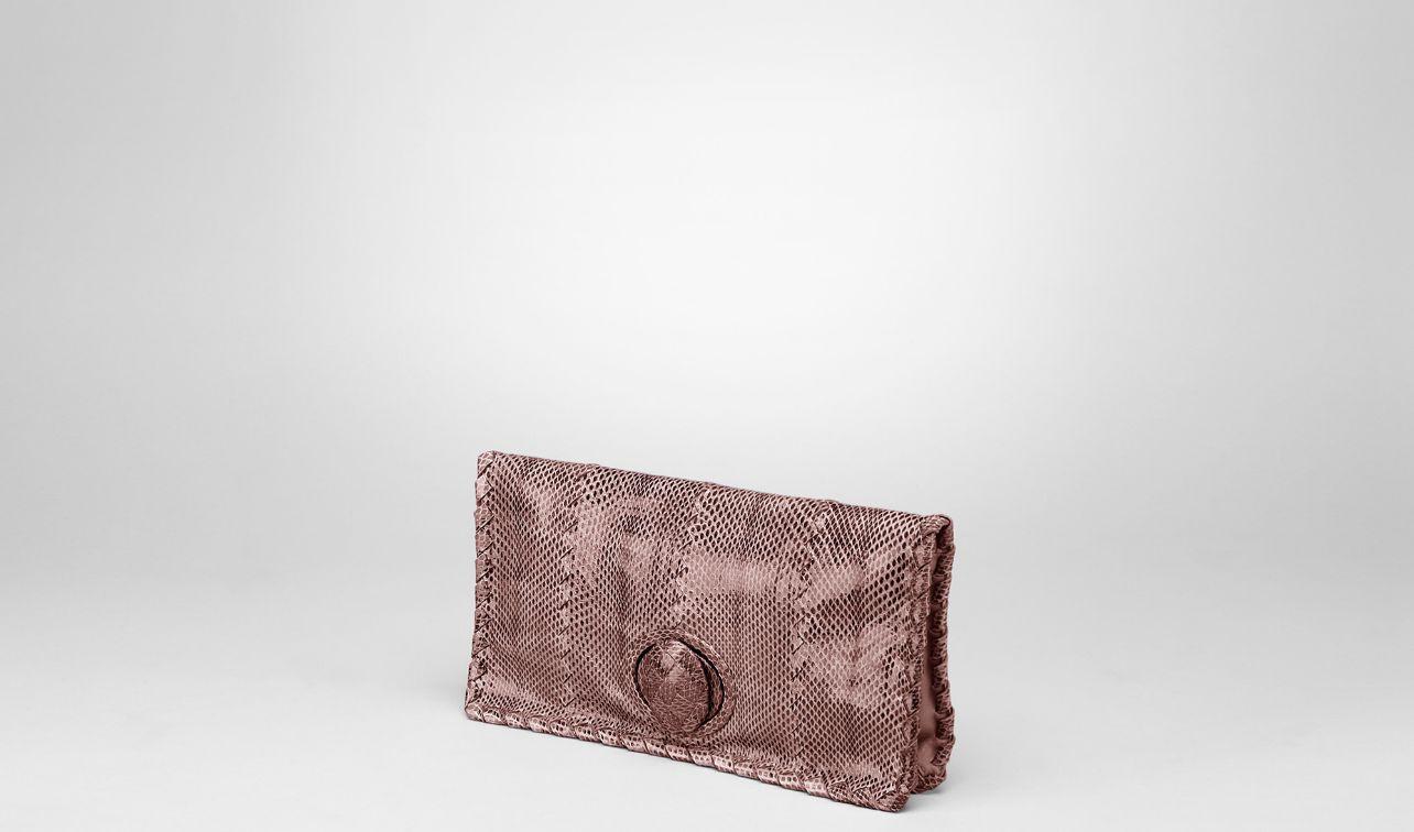 423c335b13 Bottega Veneta® | Watteau Ayers Clutch | Clutch | Bags | Sparkle and ...