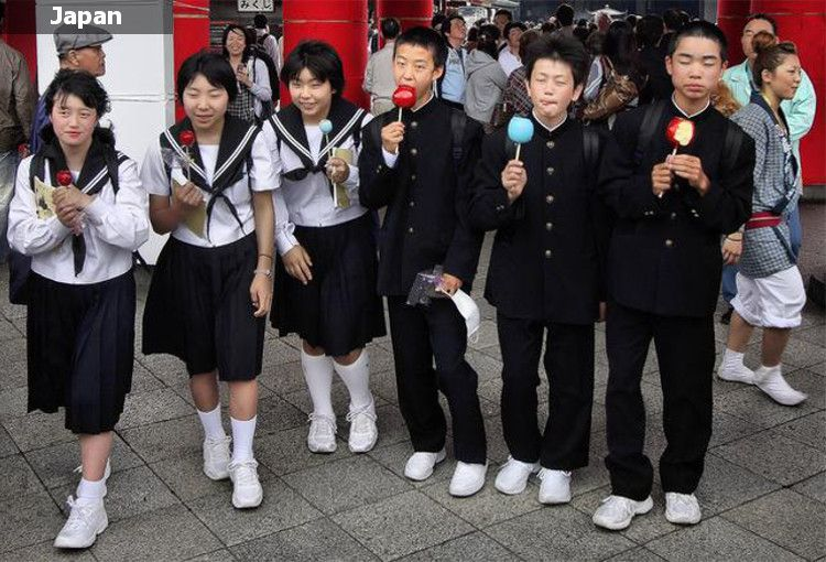 "japanese and canadian junior high schools essay English education in japan: from kindergarten to university atsuko ikegashira (yamawakigakuen junior college) yoshiko morita(otsuma women""s university."