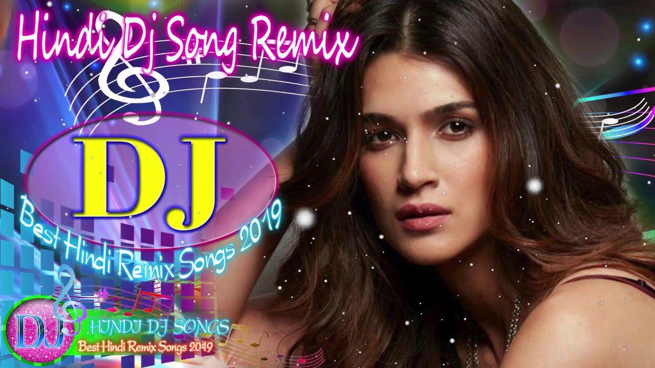 90's Hits Old Hindi DJ Remix Songs Hi Bass