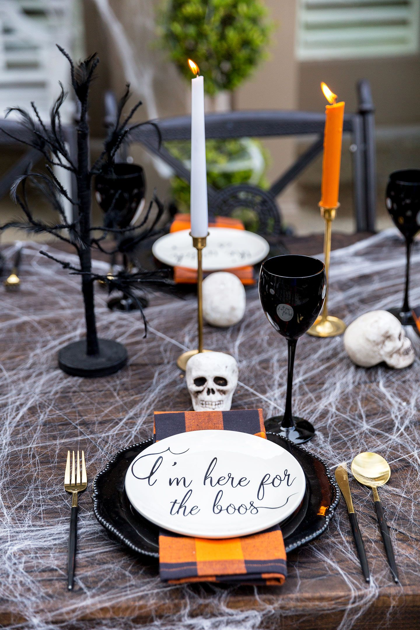 Adult Halloween Party Decorations  Halloween Menu Ideas Pinterest - Halloween Decoration Ideas Pinterest