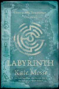 Labyrinth, de K. Mosse.