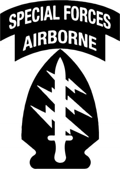 special forces airborne | shoot center | pinterest | special forces
