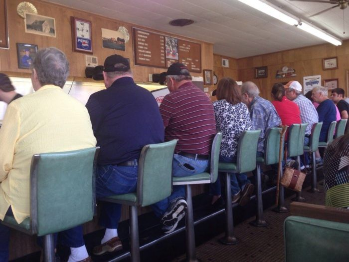 Johnson S Drive In Restaurant Siler City Makes It On Another Best Of