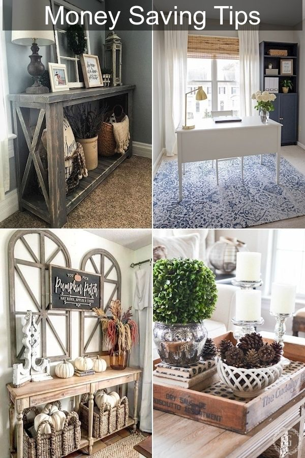 Decorating A Small Living Room On A Budget   Affordable ...