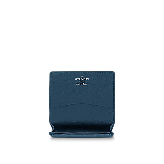 a7047dd2f86700 Business Card Holder Epi Leather in Men's Small Leather Goods Key and Card  Holders collections by Louis Vuitton
