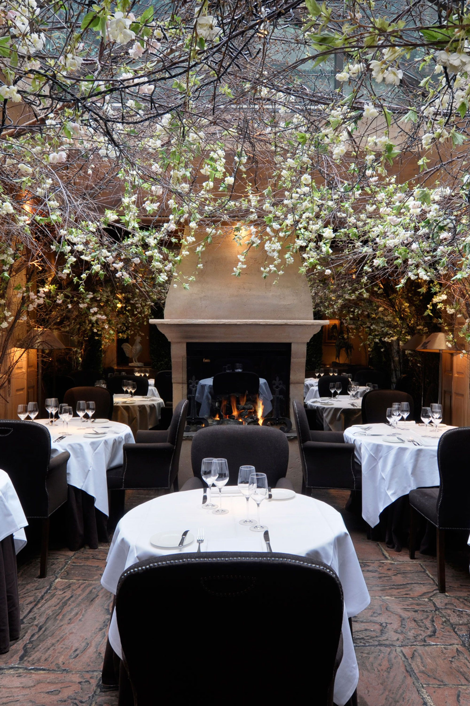 The Most Beautiful Restaurants In London Romantic Restaurant