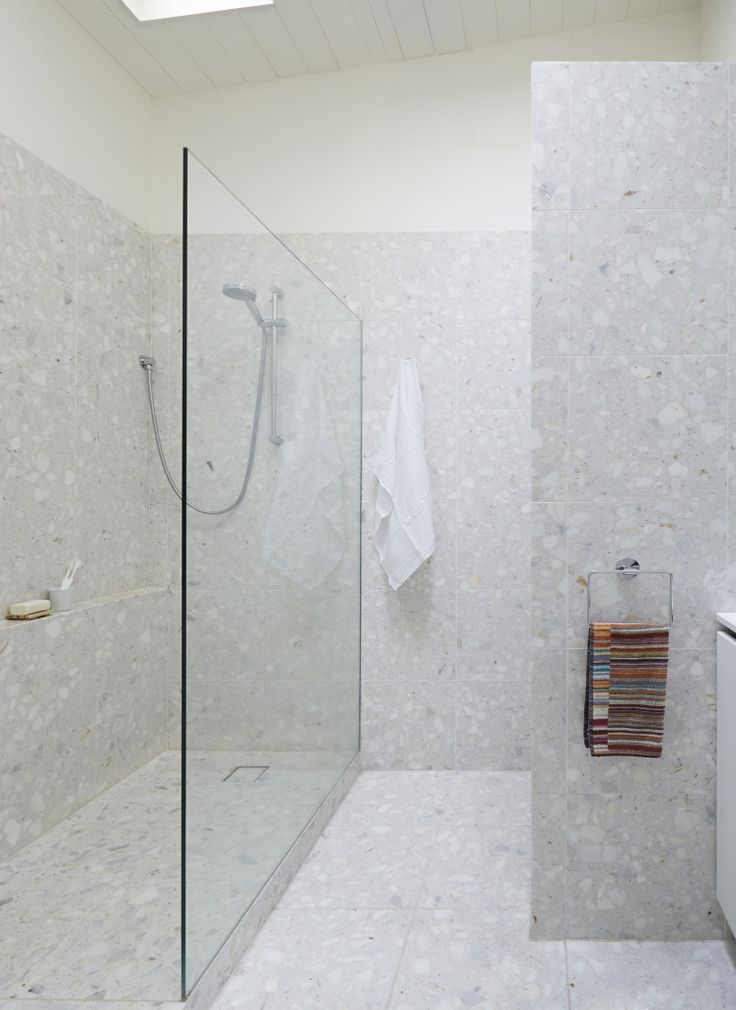 foomann architecture design haines street north melbourne minimalist - Bathroom Ideas Melbourne
