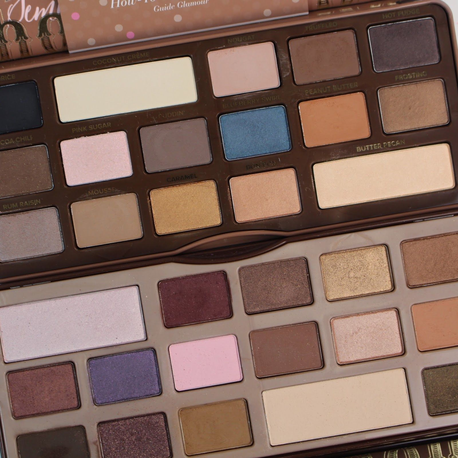 Making Up The Midwest Review Swatches And Dupes Too