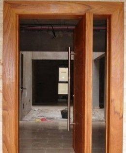 puerta pivotante - Puerta Pivotante