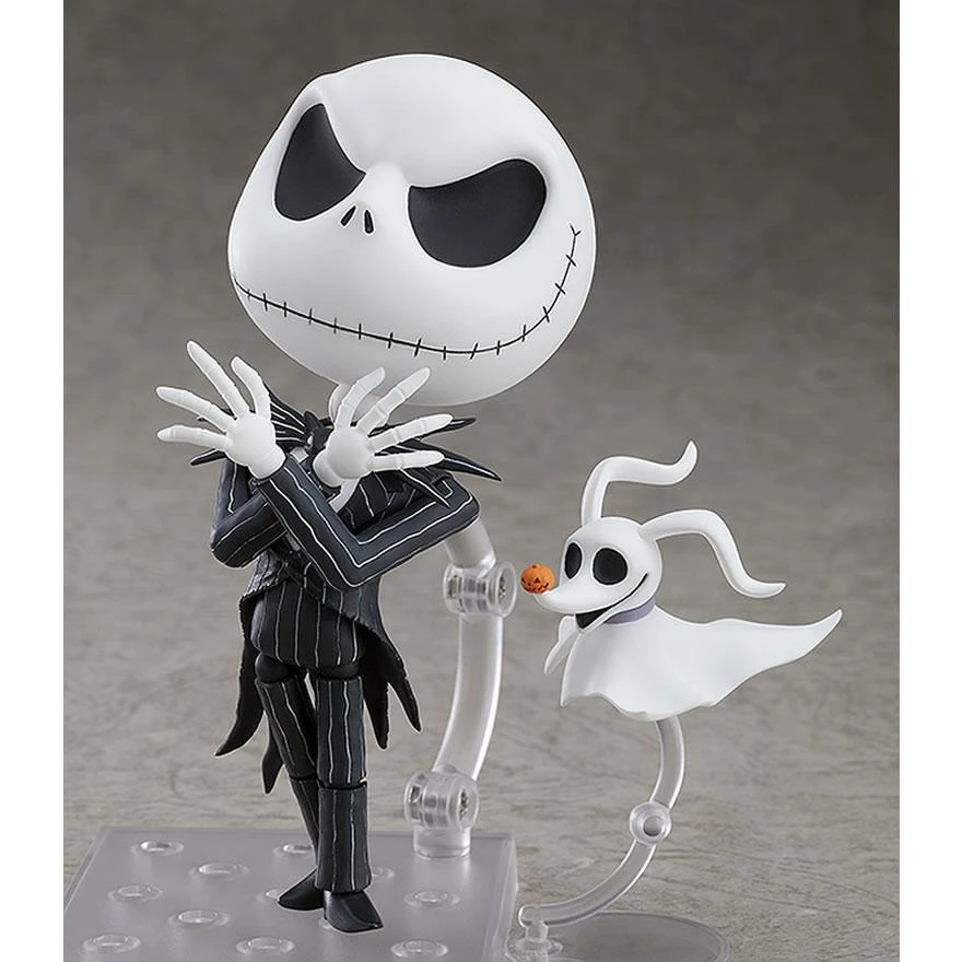 THE NIGHTMARE BEFORE CHRISTMAS COLLECTIBLE BASEBALL Ball Jack Skellington Disney