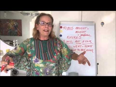 1a. Aula amostra gratis de Inglês - Regras de OURO