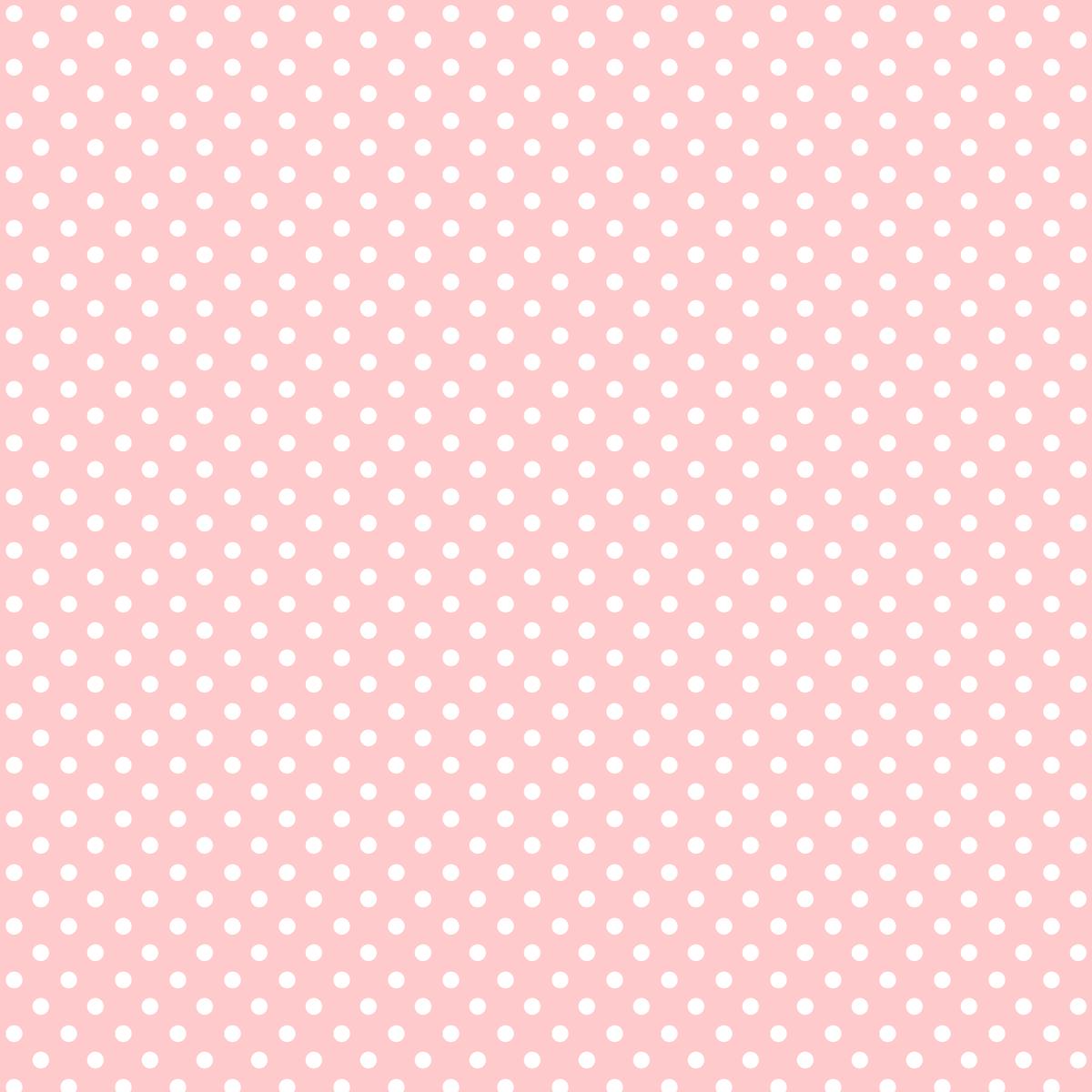 La Vie En Rose Free Printable Digital Scrapbooking Paper Polka Dot Butterfly Plaid And L Pink Polka Dots Background Scrapbook Paper Polka Dot Background