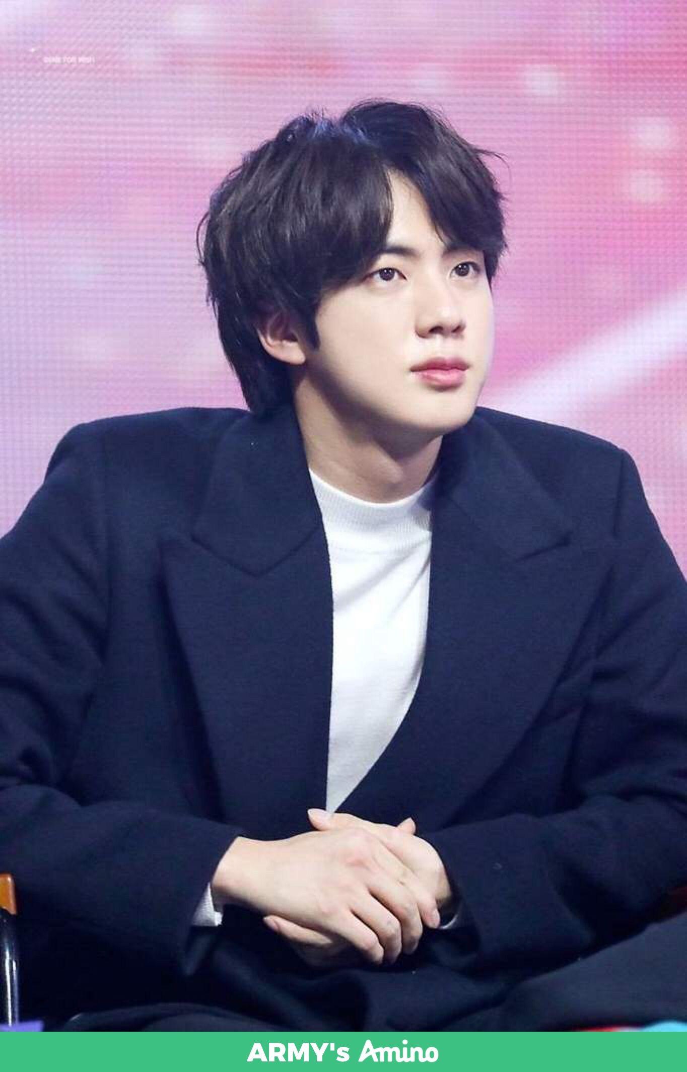 Bts Jin Birthday Celebration