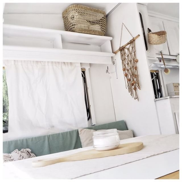 Sea Salt Caravan - Caravanity | happy campers lifestyle
