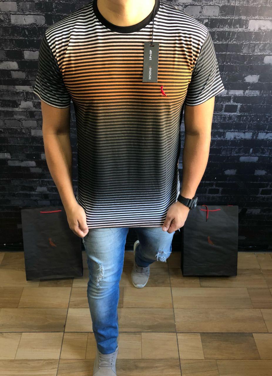 5c967f7683d Kit 6 Camisas Masculinas promoção Atacado Revenda oferta Camisas masculinas  em atacado são buscadas por dezenas