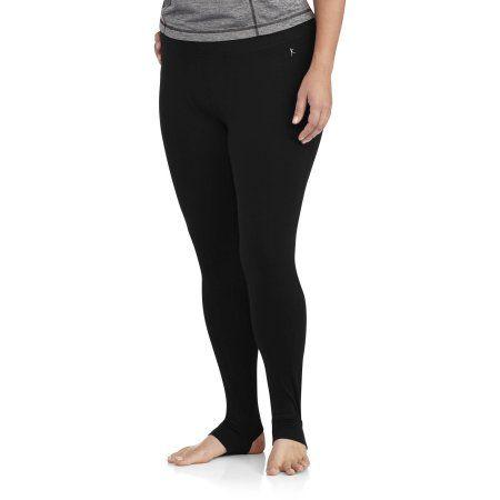 Women S Plus Size Cotton Stirrup Pant Products Stirrup Pants Pants Plus Size Women