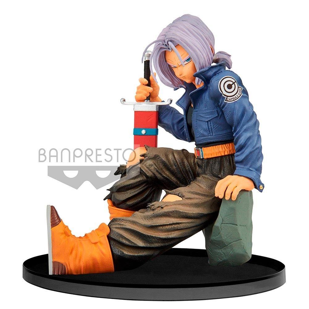 Dragon Ball Z Son Gokou Banpresto World Figure Colosseum2 Vol 5 BWFC NormalColor