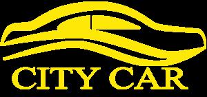 ليموزين للسياحة والسفر والرحلات School Logos City Car Cal Logo