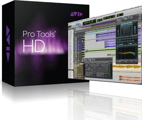 Avid Pro Tools HD 10 3 7 Windows + Patch Download Software