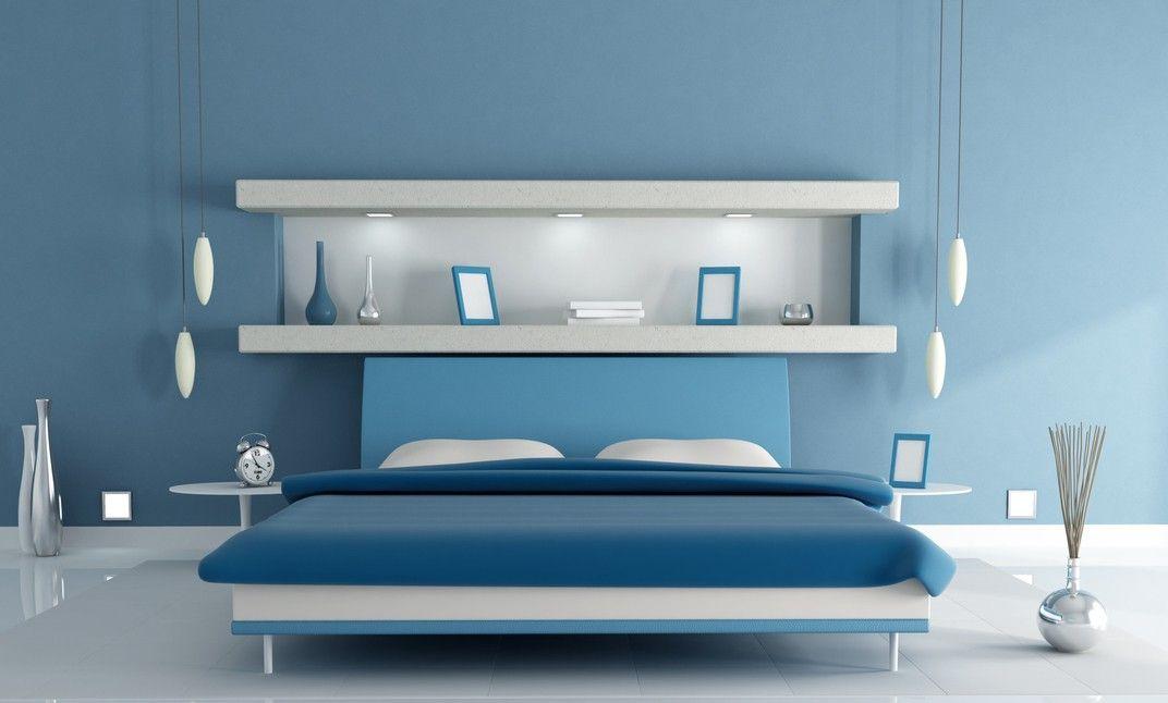 colores para pintar el dormitorio anmate a usar el azul