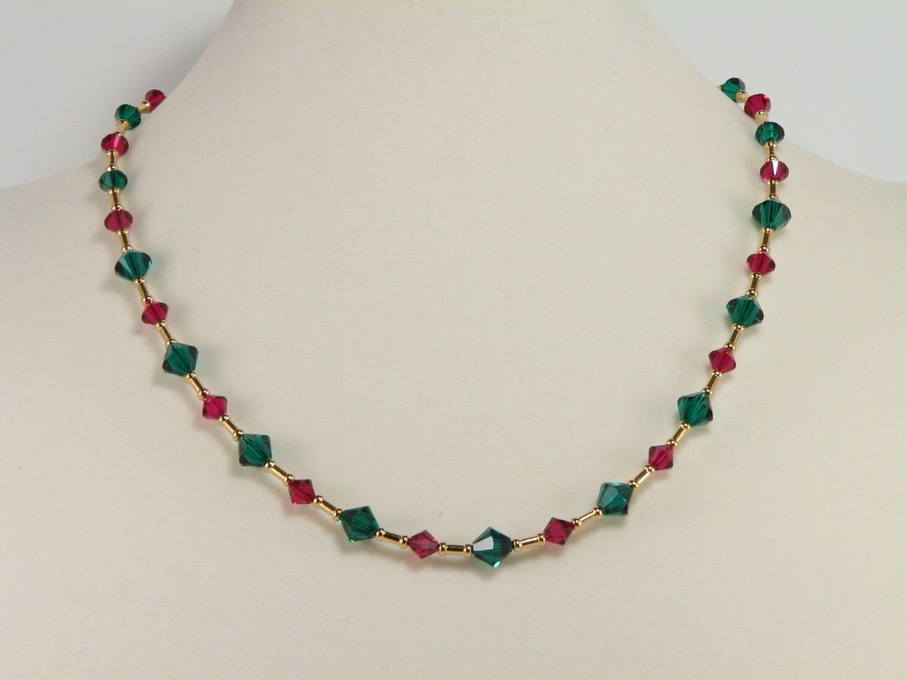 Bluebell Jewelz - Emerald, Ruby,