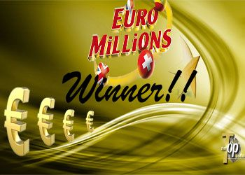 Win #Euromillions after his lucky number was wrong http://thetoplotto.com/win-euromillions-after-his-lucky-number-was-wrong/
