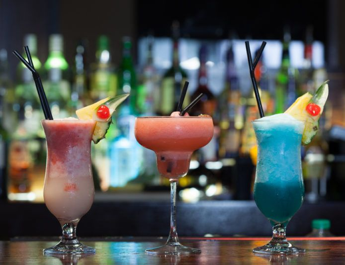7 drinks to celebrate national rum day