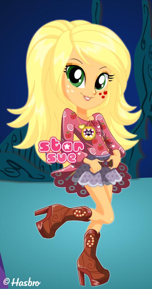 Sue up star dress Sue cream