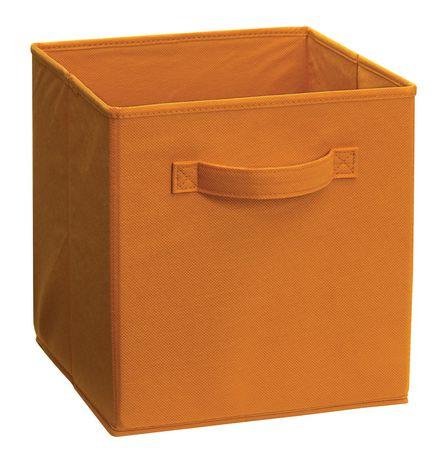 Closetmaid Fabric Drawer Fiesta Fabric Storage Bins Fabric