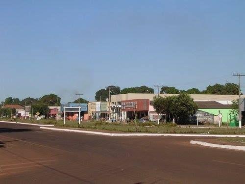 Porto Alegre do Norte Mato Grosso fonte: i.pinimg.com