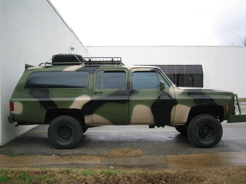 Suburban Assault Vehicle Vehicles Chevrolet Suburban Chevy Suburban